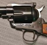 Ruger 3 Screw BlackHawk .357 Magnum with Box!!! - 11 of 17