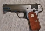 Colt 1903 .32 Caliber Like New!!!