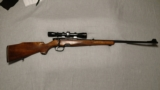 Steyr Daimler- Puch/ Mannlicher Model SL .222 with Leupold Scope and Hang Tag!