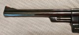 Smith and Wesson Model 29-2 .44 Mag with Coke Bottle Grips and S Serial # - 12 of 17