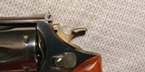 Smith and Wesson Model 29-2 .44 Mag with Coke Bottle Grips and S Serial # - 9 of 17