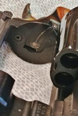 Smith and Wesson Model 29-2 .44 Mag with Coke Bottle Grips and S Serial # - 16 of 17