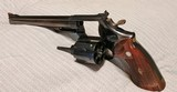 Smith and Wesson Model 29-2 .44 Mag with Coke Bottle Grips and S Serial # - 17 of 17