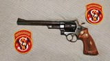 Smith and Wesson Model 29-2 .44 Mag with Coke Bottle Grips and S Serial #