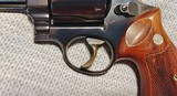 Smith and Wesson Model 29-2 .44 Mag with Coke Bottle Grips and S Serial # - 8 of 17