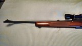 Winchester Model 100 .308 with Redfield Scope - 5 of 12