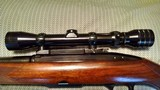 Winchester Model 100 .308 with Redfield Scope - 7 of 12