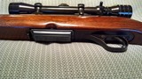 Winchester Model 100 .308 with Redfield Scope - 6 of 12