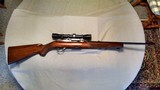 Winchester Model 100 .308 with Redfield Scope - 2 of 12
