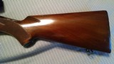 Winchester Model 100 .308 with Redfield Scope - 3 of 12