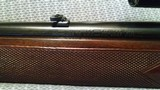 Winchester Model 100 .308 with Redfield Scope - 9 of 12
