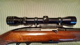 Winchester Model 100 .308 with Redfield Scope - 8 of 12