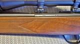 Sako M 78 .22 LR With Scope! - 8 of 15