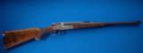 Renato Gamba Side lock Double Rifle