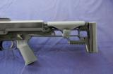 Barrett MRAD chambered in .338 Lapua and is Brand new in box. - 7 of 9