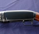 Winchester Model 12 chambered in 12ga and manufactured in 1958 - 3 of 11