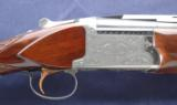 Nikko Shadow Skeet Gun chambered in 12ga comes with travel case. - 3 of 14