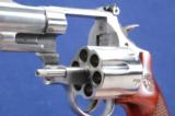Smith & Wesson 629-6, chambered in .44 mag and manufactured in 2004. - 4 of 6