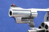 Smith & Wesson 629-6, chambered in .44 mag and manufactured in 2004. - 5 of 6