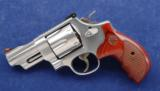 Smith & Wesson 629-6, chambered in .44 mag and manufactured in 2004. - 6 of 6