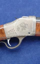 Browning Model B-78to commemorate America's 200,th year. #342 of 1000 - 3 of 18