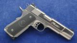 Nighthawk Falcon MP3 finish and chambered in .45acp.