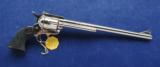 1979 Colt commemorative Ned Buntline chambered in .45 colt.