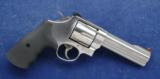 Smith & Wesson 629-6 Classic chambered in .44mag and is Brand New.