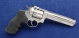 Mint Ruger GP100 .357