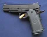 NIB Nighthawk Global Response Pistol in 9mm
