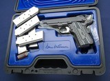 Near new Dan Wesson ECO 1911 in box with 6 mags - 7 of 7
