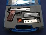 Sig P220R5 Match pistol - 7 of 7