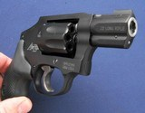 Excellent used S&W 43C AirLite .22 - 5 of 6