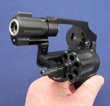 Excellent used S&W 43C AirLite .22 - 6 of 6