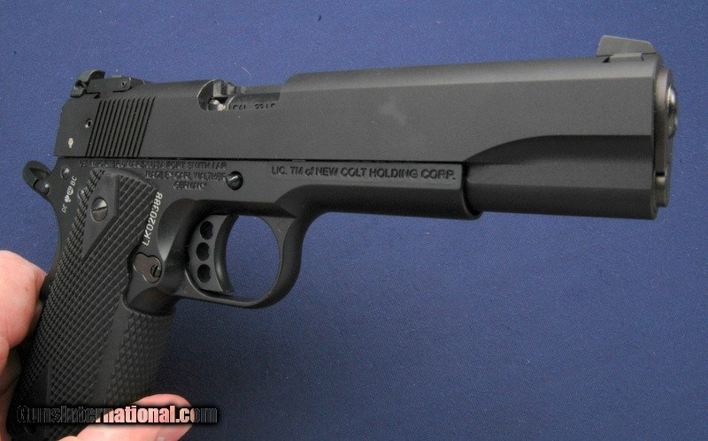 Umarex/Walther/Colt Gold Cup Trophy  22