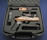 Excellent Ruger TD Charger in fitted case lots of extras! - 8 of 8