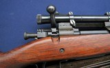 WW2 Remington M1903A4 sniper rifle - 10 of 12
