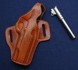 Very nice Ed Brown custom 1911 .45acp/.400 Corbon w/ extras - 9 of 10