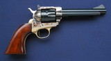 Excellent Western Arms/Uberti Stallion Convertible