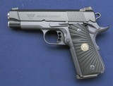 NIB 2011 production Bill Wilson Special CQB