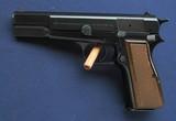 Belgian Browning Hi-Power
