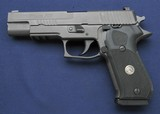 Very lightly used Sig 220 Legion 10mm!