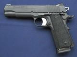 Used Sig 1911 .45