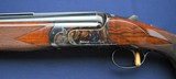 Beautiful cased Perazzi Mirage 12g - 3 of 11