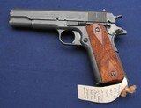 Nice clean early Augusta Arsenal rework 1911 from the DCM - 2 of 7