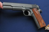 Nice clean early Augusta Arsenal rework 1911 from the DCM - 7 of 7