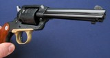 Minty 1971 Ruger Bearcat- unaltered - 5 of 7
