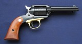 Minty 1971 Ruger Bearcat- unaltered - 2 of 7