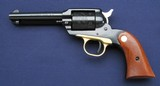 Minty 1971 Ruger Bearcat- unaltered