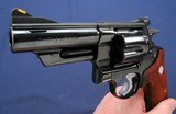 """Beautiful 4"""" 25-2 .45acp Magnaported - 6 of 7"""